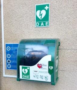 Défibrillateur 2