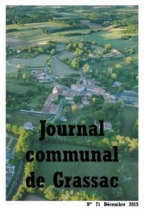 GRASSAC Journal 71 2015 couv