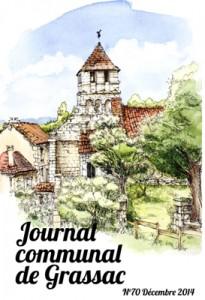 Grassac Journal 70 2014 couv
